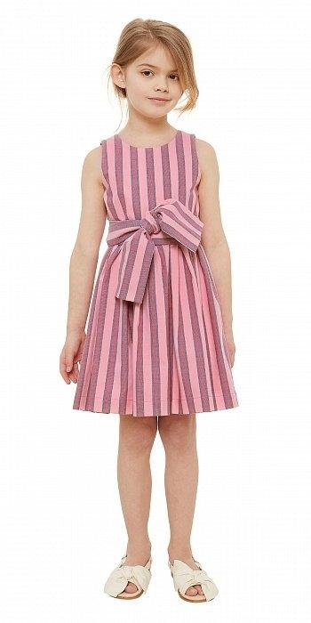 I AM Studio выпустили коллекцию детских платьев. Изображение № 5.