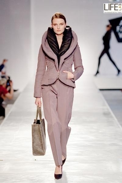 Изображение 3. Aurora Fashion Week 2011: итальянский десант.. Изображение № 3.