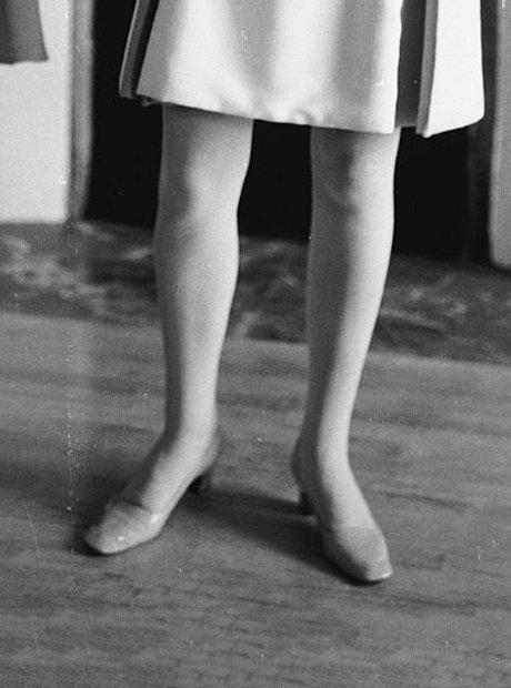 Катрин Денев, актриса и синоним французского стиля. Изображение № 10.
