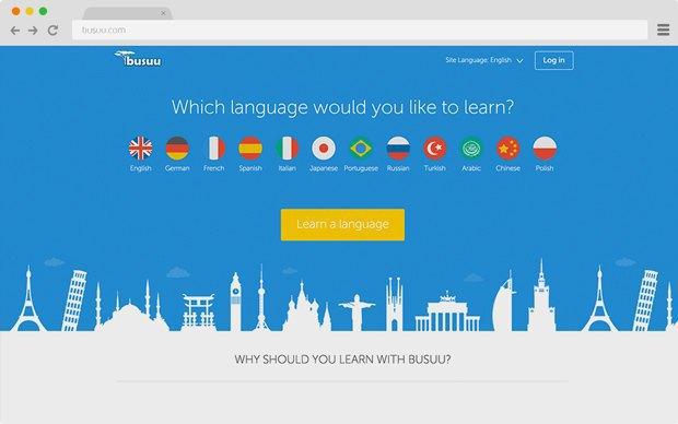 Как учить иностранные языки бесплатно  и не выходя из дома . Изображение № 9.