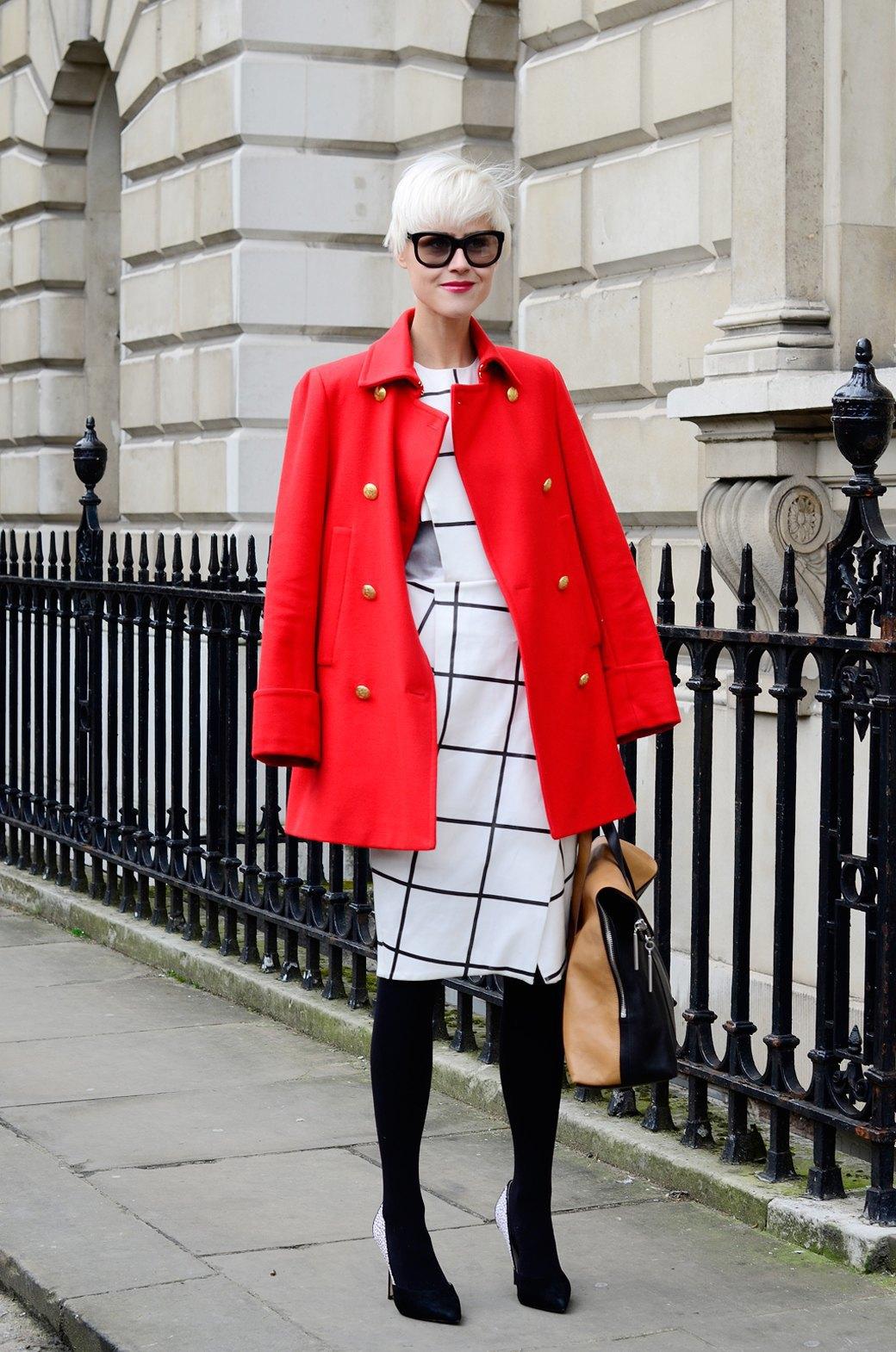 Неделя моды в Лондоне, часть I. Изображение № 10.