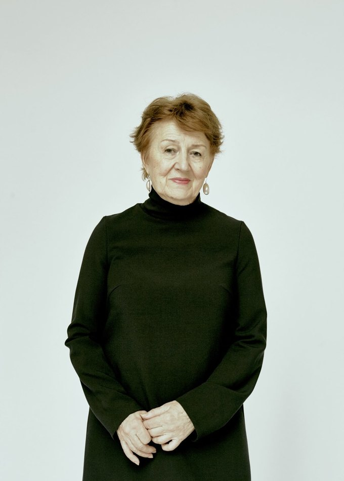 Ольга Шурыгина запустила новую марку одежды Herstory. Изображение № 12.