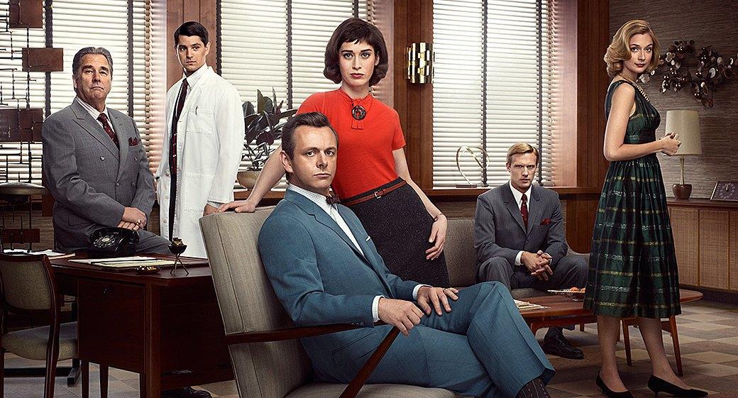 10 новых сериалов,  которые можно  посмотреть за каникулы. Изображение № 3.