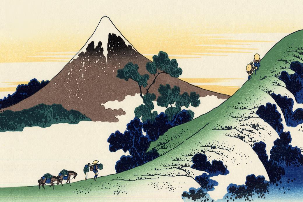 Пелевин и феминизм: Что не так с романом «Тайные виды на гору Фудзи». Изображение № 1.