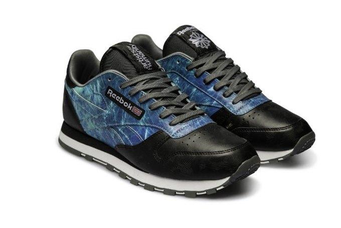 Подростки разработали дизайн кроссовок для Reebok. Изображение № 2.