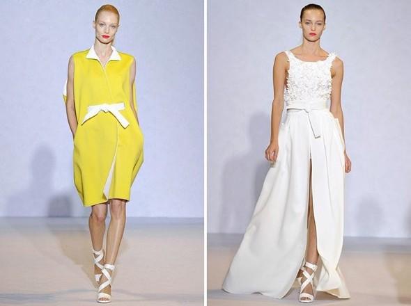 Показы на London Fashion Week SS 2012: День 3. Изображение № 12.