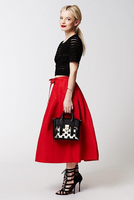 Директор моды Shopbop Элль Штраус о любимых нарядах. Изображение № 7.