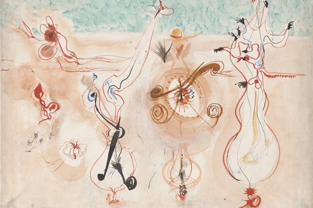 «Я тоже так могу»: Как понять и полюбить абстрактное искусство. Изображение № 8.