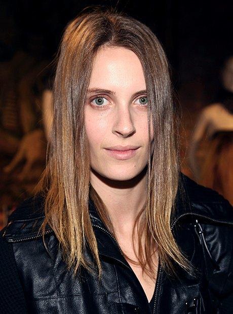 Ванесса Трейна, модель и стилист. Изображение № 3.