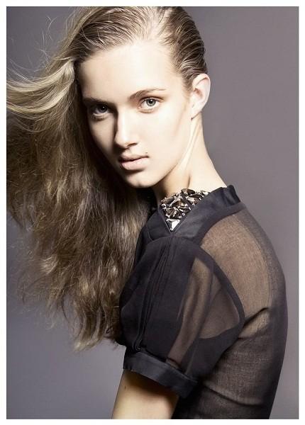 Новые лица: Мелисса Йоханссен. Изображение № 22.
