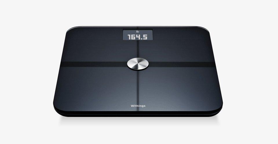 Весы Withings Smart Body Analyzer. Изображение № 2.