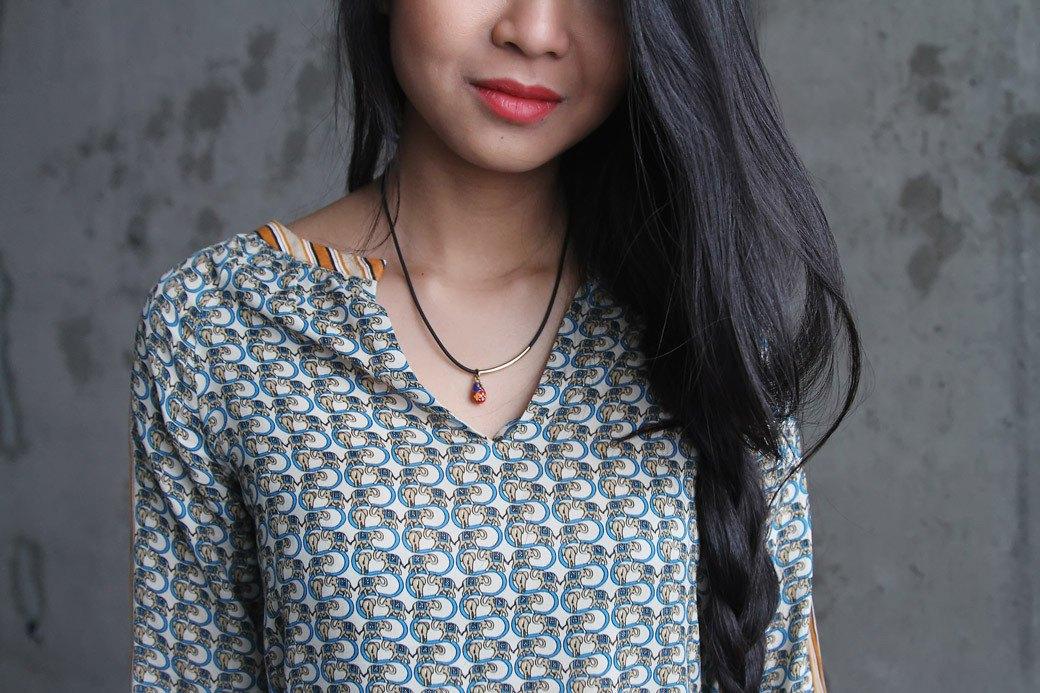 Ульяна Ким, PR-директор Aurora Fashion Week и блогер. Изображение № 38.