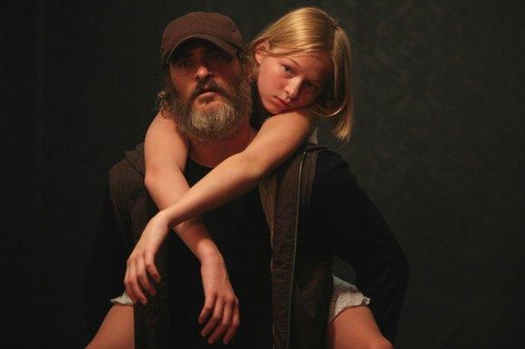 «Тебя никогда здесь не было»: Как режиссёр Линн Рэмси исследует травму. Изображение № 3.