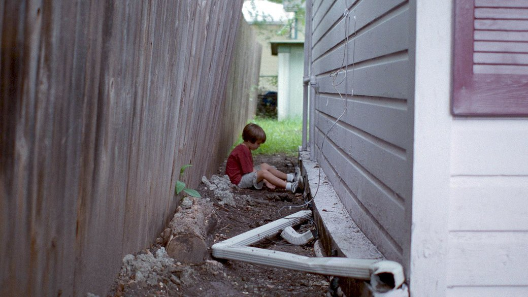 Куда уходит детство:  Идеальное кино Ричарда Линклейтера. Изображение № 1.