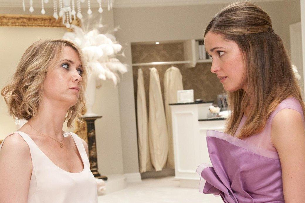 Свадебный переполох: 10 комедий о том, как пережить торжество. Изображение № 10.