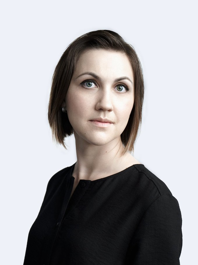 Юлия Лашкова. Изображение № 1.