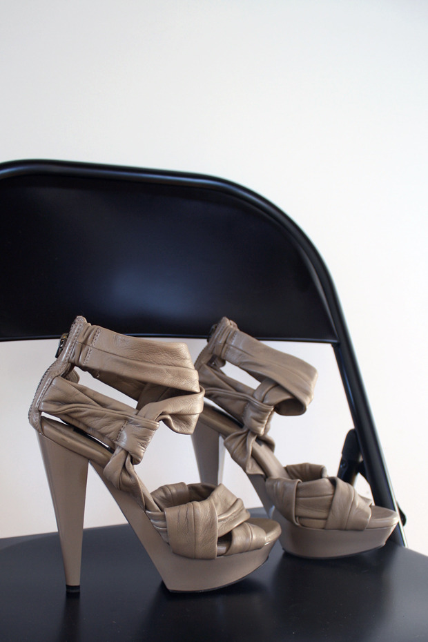 Гардероб: Мари Хэндкер Уолтерс, автор блога Blame It On Fashion. Изображение № 39.