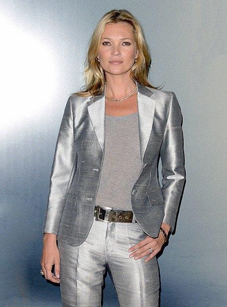 Кейт Мосс,  модель. Изображение № 7.
