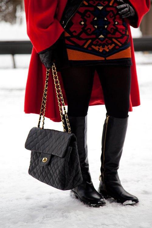 Неделя моды в Нью-Йорке,  часть I. Изображение № 8.