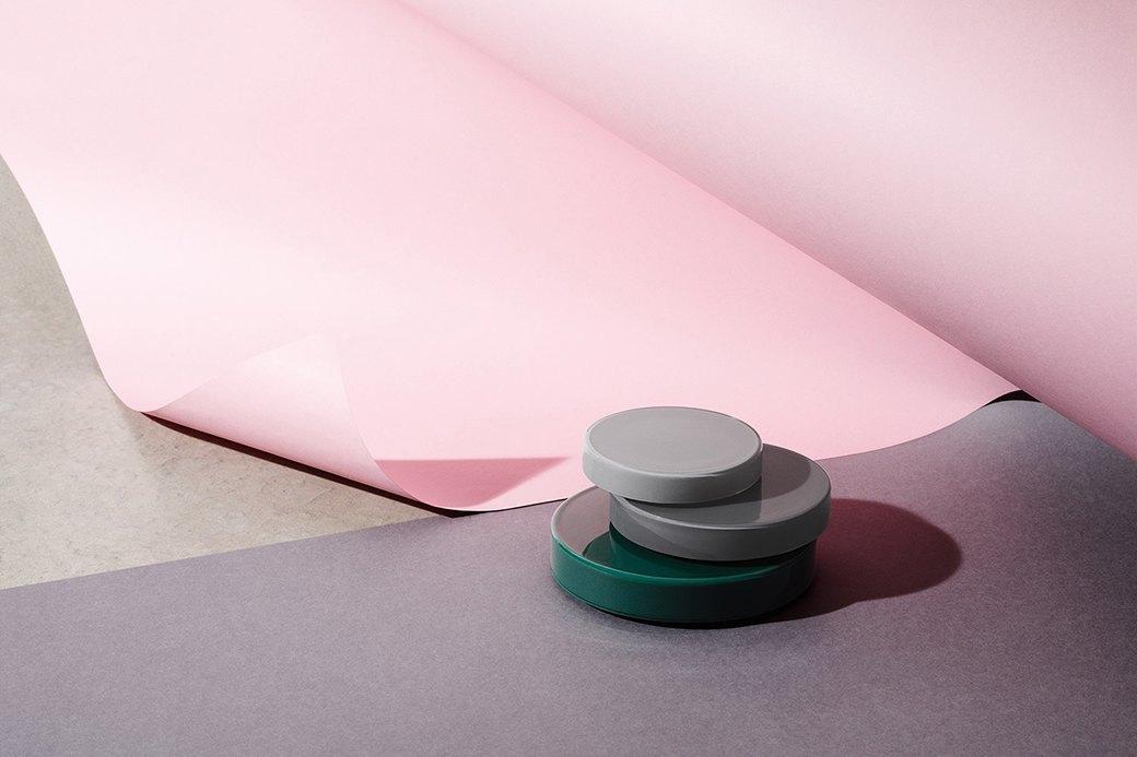 Коллекция мебели HAY  и Томаса Алонсо для COS . Изображение № 11.