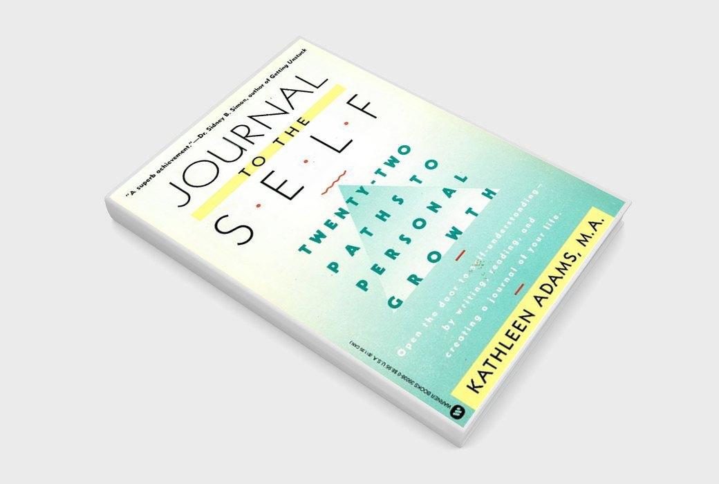 Книги, которые помогут стать лучше в новом году. Изображение № 4.