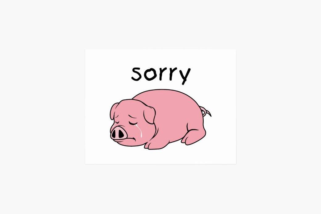 Если вы погорячились: Как правильно извиняться. Изображение № 6.