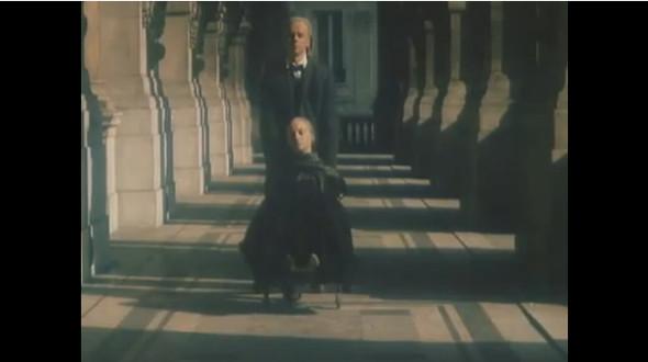«Мания Жизели», 1996 г.. Изображение № 10.