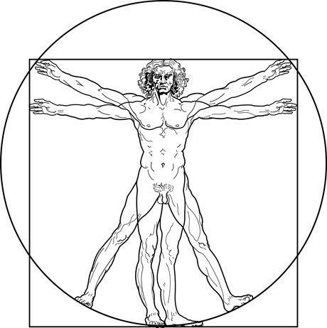 Культура тела: Как найти себя в истории красоты. Изображение № 4.