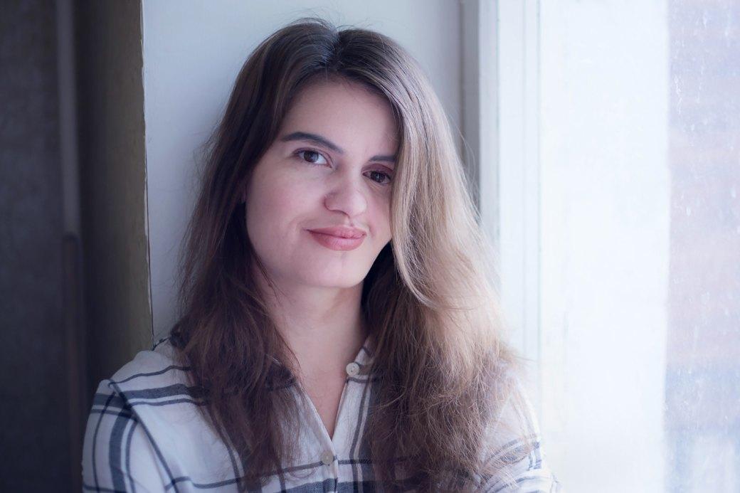 «Что с твоим лицом»: Как я живу с синдромом Парри-Ромберга. Изображение № 2.