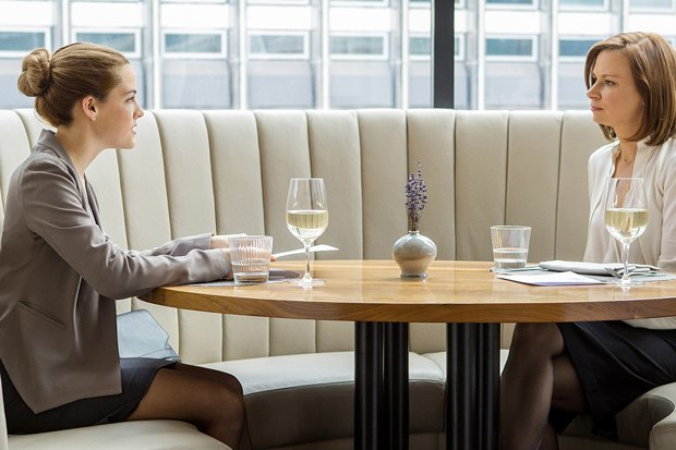 «Девушка по вызову»: Сериал по мотивам фильма с Сашей Грей. Изображение № 3.