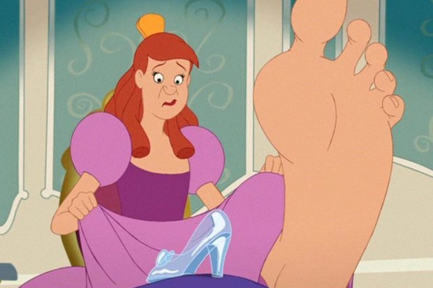 Как не стать принцессой: Вредные уроки из диснеевских мультфильмов. Изображение № 5.