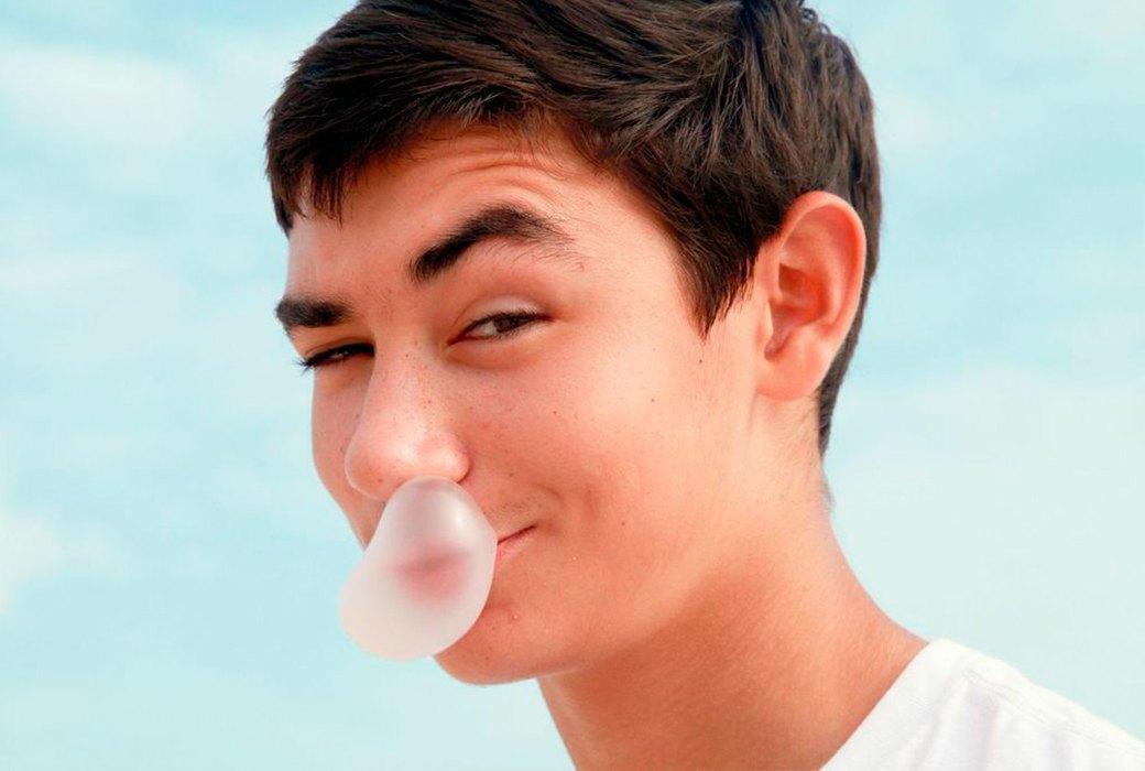 «Bubblegum»: Жвачка как символ юности. Изображение № 9.
