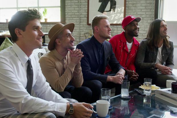 «Queer Eye»: Мейковер-шоу о любви к себе — с пятью геями и без стереотипов. Изображение № 8.