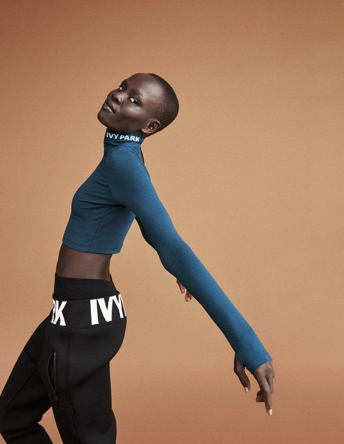 Одежда спортивной марки Бейонсе Ivy Park будет продаваться в России. Изображение № 9.