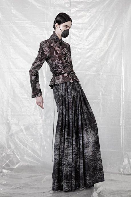 Жутко красиво: Возвращение викторианского стиля. Изображение № 3.