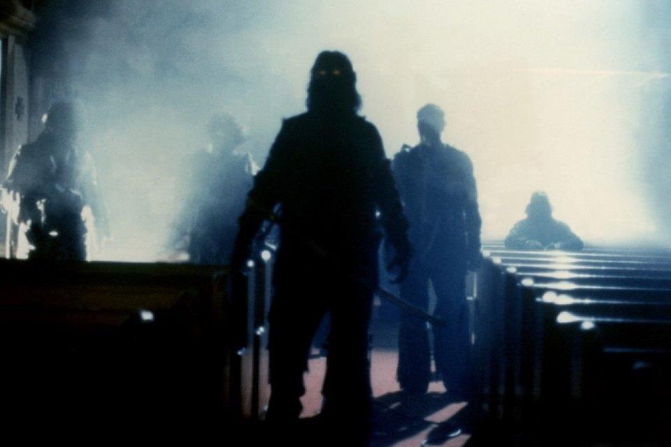 Спилберг, Лавкрафт и Джон Хьюз: Из чего сделан «Stranger Things». Изображение № 9.