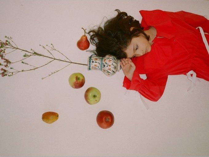 Little Pushkin представили лукбук новой детской коллекции. Изображение № 4.