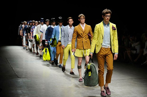 Андреа Помпилио, дизайнер мужской одежды. Изображение № 13.