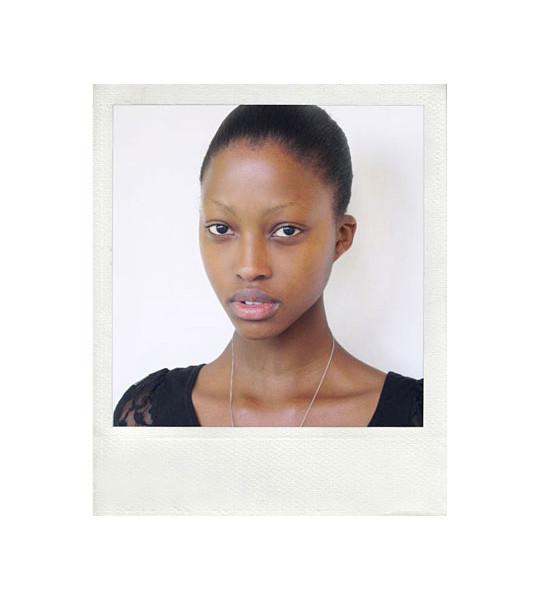10 моделей африканского происхождения. Изображение № 77.