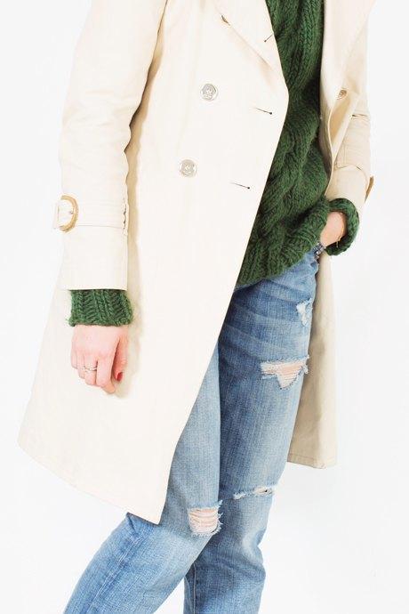 Дизайнер Kuraga Елизавета Сухинина  о любимых нарядах. Изображение № 27.
