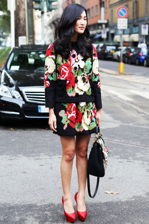 Неделя моды в Милане. Изображение № 24.