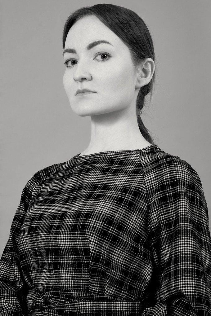 Гражданская активистка Анастасия Каримова  о любимых книгах. Изображение № 1.