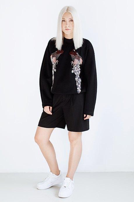 Редактор моды Collezioni Ира Дубина о любимых нарядах. Изображение № 2.