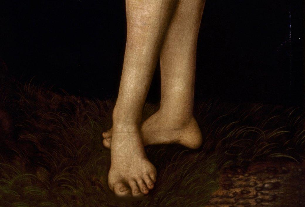 Культура тела: Как найти себя в истории красоты. Изображение № 22.