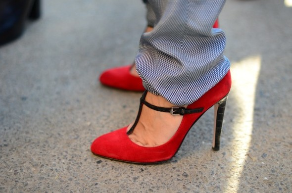 Неделя моды в Милане: Streetstyle. Изображение № 5.