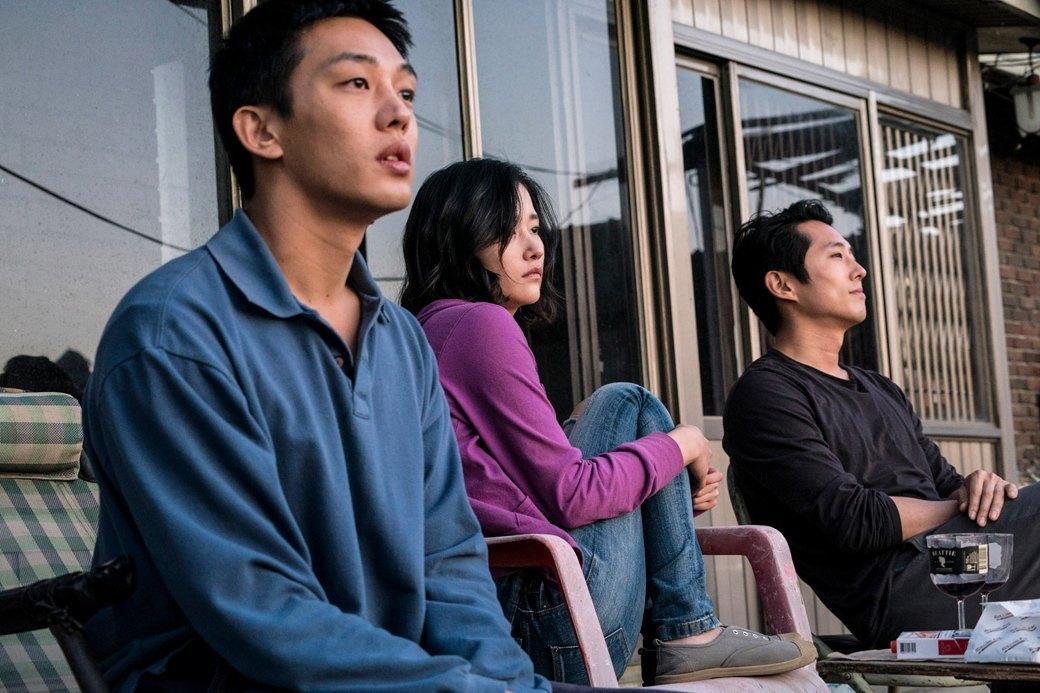 «Пылающий»: Корейский романтический триллер по мотивам рассказа Харуки Мураками. Изображение № 2.