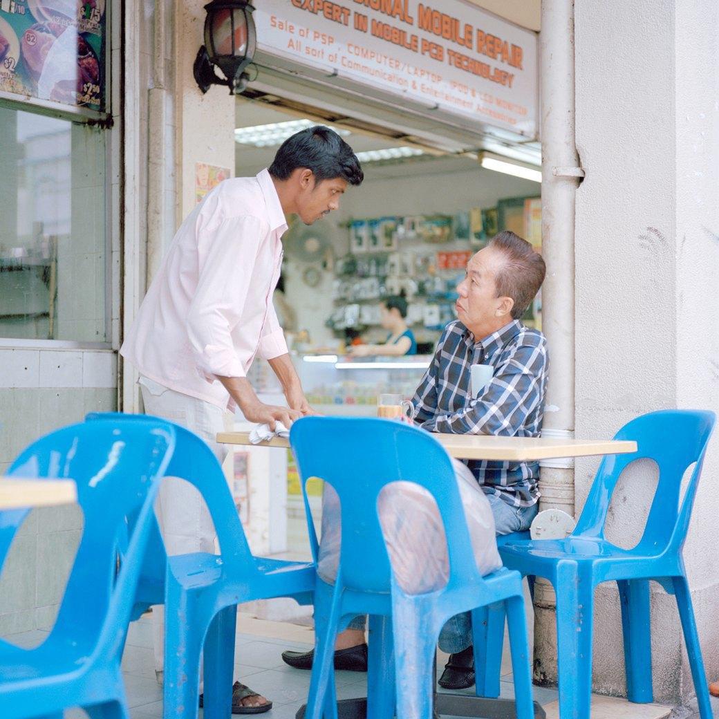 «Сингапур»:  Спальные районы самого яркого города Азии. Изображение № 14.