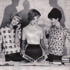 1960-е. Изображение № 3.