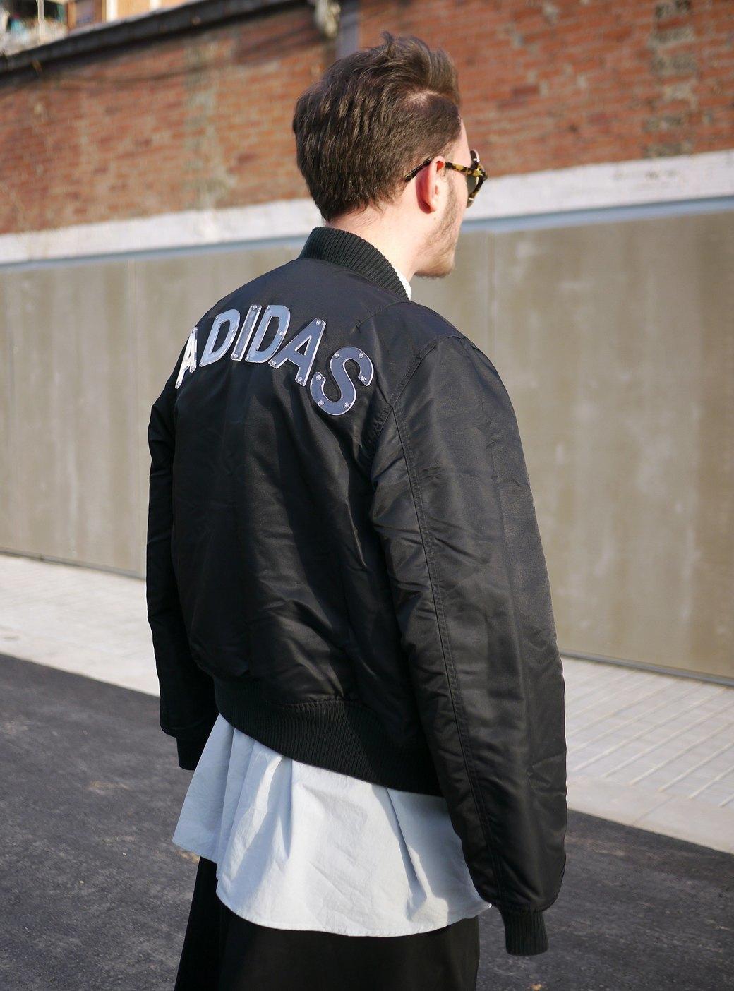 Гости Недели моды в Барселоне. Изображение № 20.