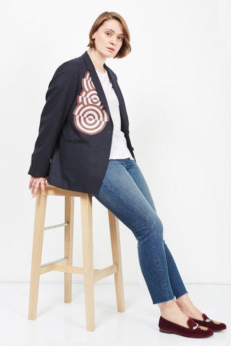Директор моды Esquire Екатерина Павелко  о любимых нарядах . Изображение № 22.
